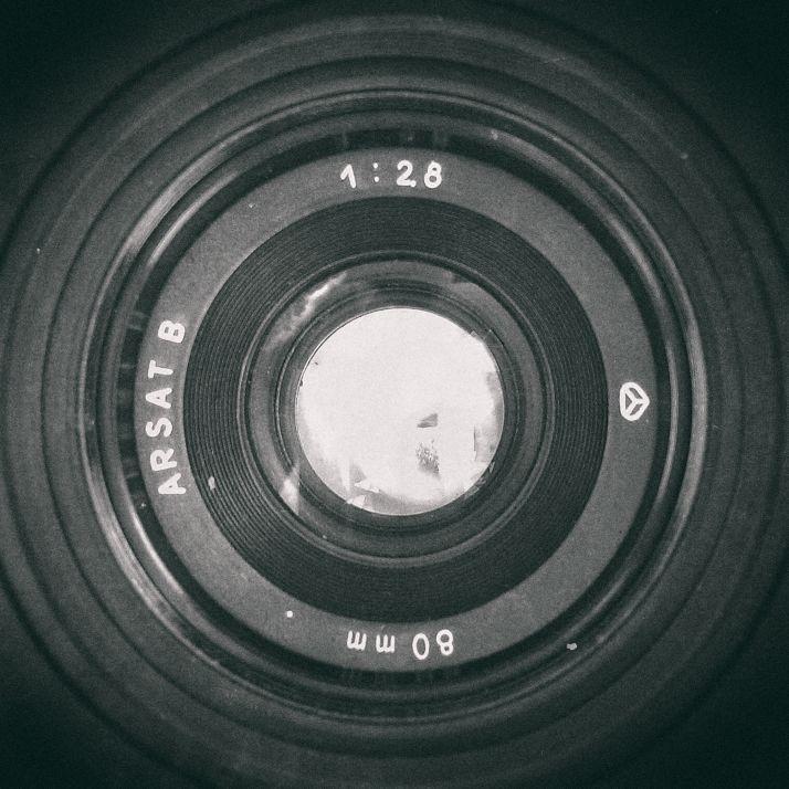 Kiev 88 Lens