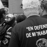 Puerto Rico Protest Giovanni Arroyo