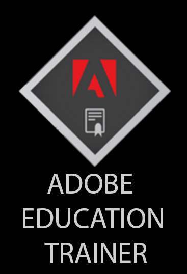 AET, Adobe Education Trainer