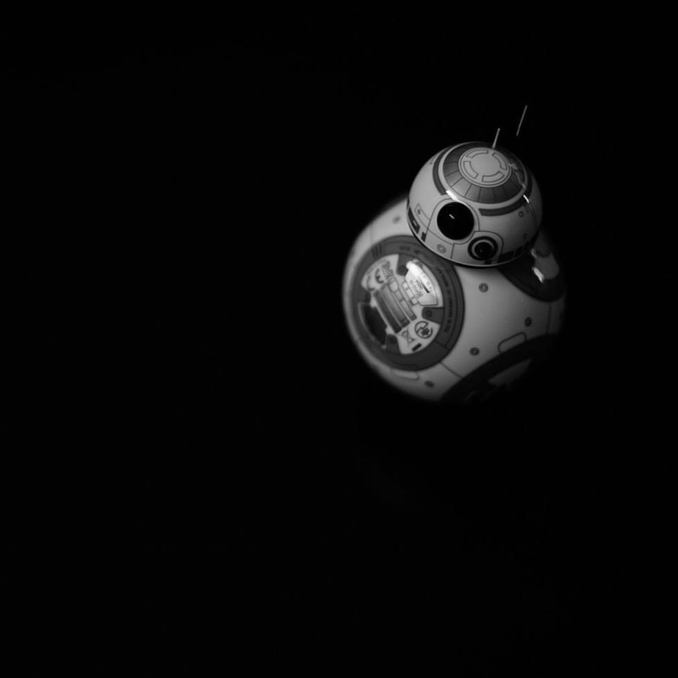 Star Wars BB8 Sphero